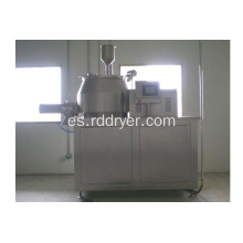 Ghl Series High Speed ​​Wet Mixing Granulator